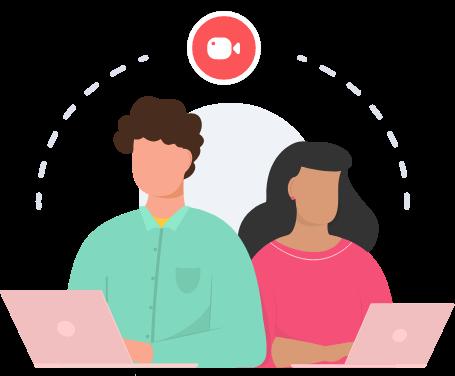 Vmaker improves team communication