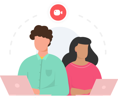 video communication for teams
