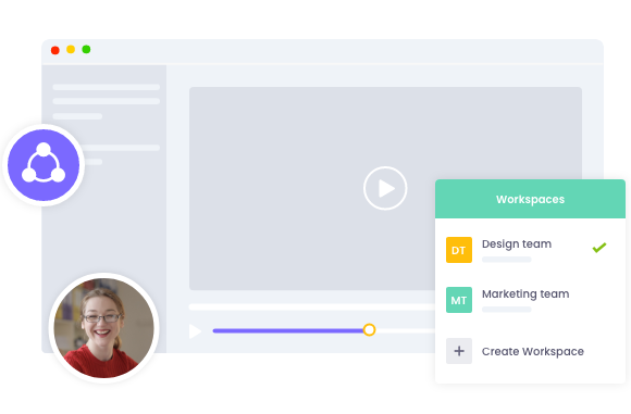Review Projects and send feedback with ease